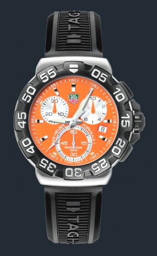 Hodinky Tag Heuer Formula 1 (typ CAH1113.BT0714)