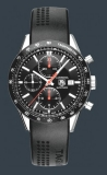 Tag Heuer hodinky Carrera - Automatic Chronograph Tachymetre (typ CV2014.FT6007)